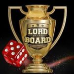 lord of the board backgammon logo