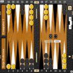 backgammon studio heroes logo
