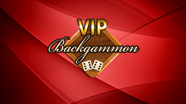 vip backgammon banner