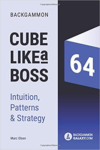 Cube like a boss by Marc Brockmann Olsen
