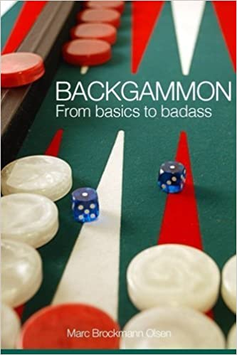From Basics to Badass by Marc Brockmann Olsen