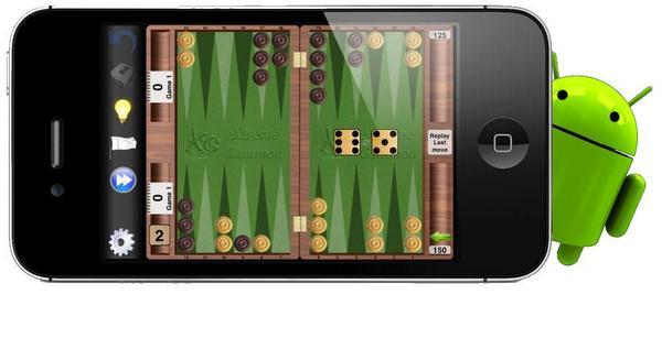 xg mobile backgammon banner