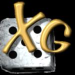 xg mobile backgammon logo