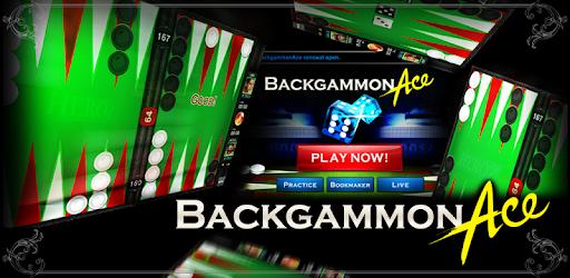 backgammon ace banner