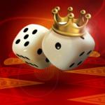 backgammon king logo