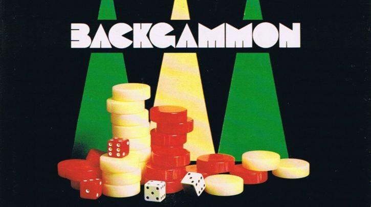 backgammon notation magriel